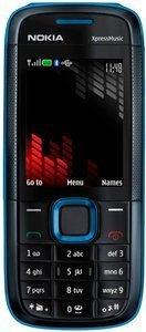 Nokia 5130 blue