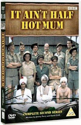 It Ain't Half Hot Mum Season 2 (UK) -- via Amazon Partnerprogramm