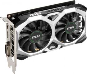 MSI GeForce GTX 1650 D6 Ventus XS OC, 4GB GDDR6, DVI, HDMI, DP (V809-3445R)