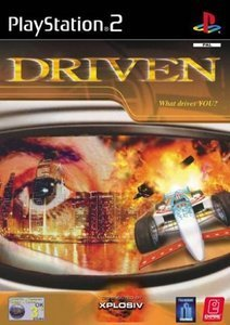 Driven (German) (PS2)