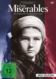 Les Misérables - Legion der Verdammten (DVD)