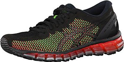 finest selection 9d1b8 47968 Asics gel-Quantum 360 CM black/red/green (ladies) (T6G6N-9001) from £ 79.99