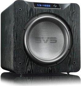 SVS SB-4000 Esche schwarz