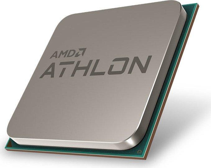 AMD Athlon 200GE, 2x 3.20GHz, tray (YD200GC6M2OFB/YD200GC6FBMPK)