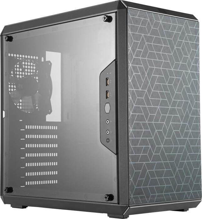 Cooler Master MasterBox Q500L, acrylic window (MCB-Q500L-KANN-S00)