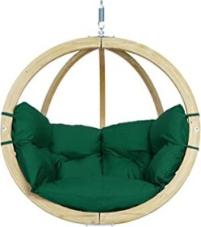 Amazonas Globo Chair Hängesessel verde (AZ-2030814)