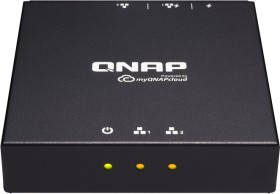 QNAP QuWakeUp, Wake on WAN Device, Smart Remote Wake-Up Assistant (QWU-100)