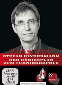 Chessbase Der Königsplan zum Turniererfolg (deutsch) (PC)
