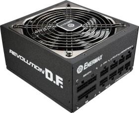 Enermax Revolution D.F. 650W ATX 2.4 (ERF650AWT)
