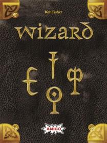 Wizard - Jubiläumsedition 25 Jahre