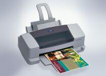 Epson Stylus Color 880