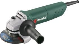 Metabo W 750-115 Elektro-Winkelschleifer inkl. Koffer (601230500)