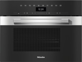 Miele DGM 7440 steamer with microwave stainless steel (11106520)