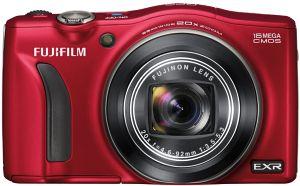 Fujifilm FinePix F770EXR red (4004347)