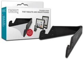 Digitus DA-20000-1 faltbare Tablet-Stütze weiß