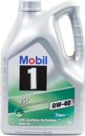 Mobil 1 ESP 0W-40 5l