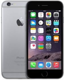 Apple iPhone 6 64GB grau