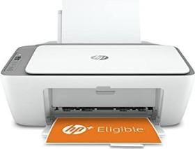 HP DeskJet 2720e All-in-One weiß, Instant Ink, Tinte, mehrfarbig (26K67B)