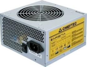 Chieftec iArena GPA-400S 400W ATX 2.3