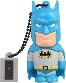 Tribe DC Comics Batman 8GB, USB-A 2.0 (FD031402)
