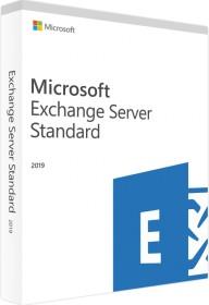 Microsoft Exchange Server 2019 Standard, ESD (German) (PC) (312-04405)