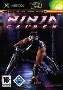 Ninja Gaiden (angielski) (Xbox)