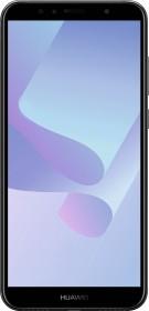 Huawei Y6 (2018) Dual-SIM black