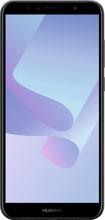 Huawei Y6 (2018) Dual-SIM schwarz
