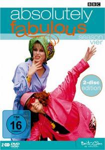 Absolutely Fabulous Season 4