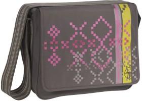 Lässig Messenger Bag Indi olive Casual (LMB1020244)