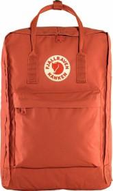 Fjällräven Kanken Laptop 17 rowan red (F27173-333)