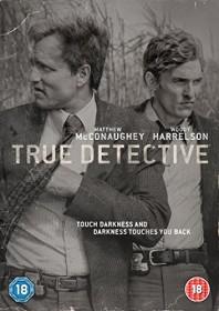 True Detective Season 1 (DVD) (UK)