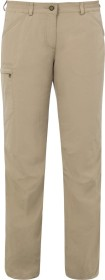 VauDe Farley IV pant long muddy (ladies) (03872-474)