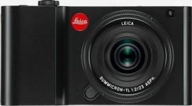Leica TL Typ 701 schwarz Gehäuse (18146)