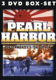 Pearl Harbor - Amerikas schwarzer Tag