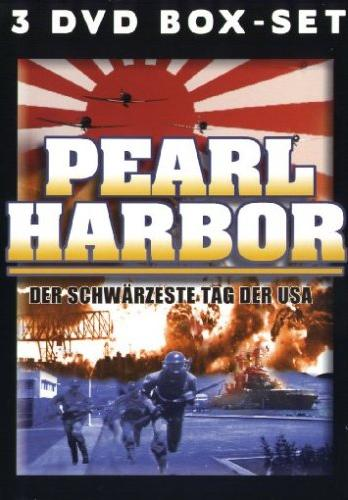 Pearl Harbor - Amerikas schwarzer Tag -- via Amazon Partnerprogramm