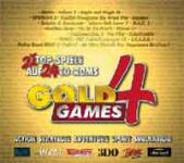 Gold Games 4 (niemiecki) (PC)