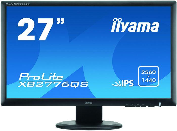 "iiyama ProLite XB2776QS-B1, 27"""