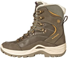 Lowa Renegade Ice GTX stein/gold (Damen)