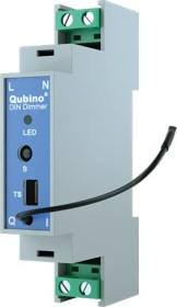 Qubino DIN Dimmer, Modul für DIN-Schiene (ZMNHSD1)