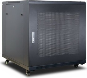 Inter-Tech SNB-8815 Mesh 15HE Serverschrank (88887288)