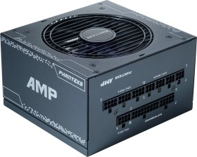 Phanteks AMP P550G 80PLUS Gold, 550W ATX 2.4 (PH-P550G)