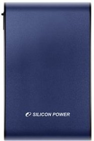 Silicon Power Armor A80 750GB, USB 3.0 (SP750GBPHDA80S3B)