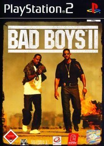 Bad Boys 2 (niemiecki) (PS2) (PS2-180)