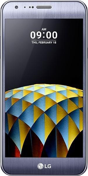 LG Electronics X Cam K580 silber