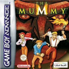 The Mummy (Die Mumie) (GBA)