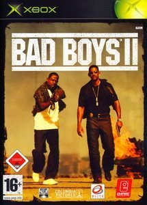 Bad Boys 2 (German) (Xbox) (XB-556)
