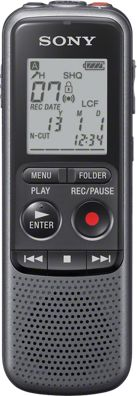 Sony ICD-PX240 digital voice recorder