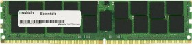 Mushkin Essentials DIMM 16GB, DDR4-2400, CL17 (MES4U240HF16G)
