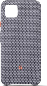 Google fabric Back Cover for pixel 4 XL sorta smokey (GA01277)